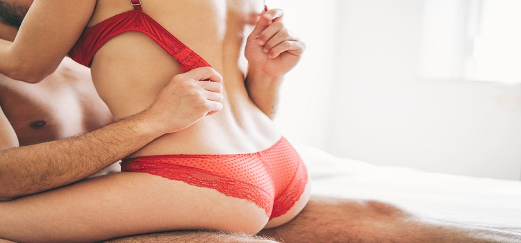 what is the benefits of sex